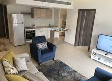 للإيجار شقة في البسيتين شاملة الكهرباء والماء