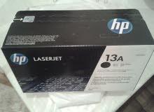 أحبار أصلية لطابعة HP Laserjet 1300