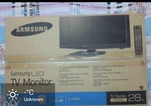 شاشة سامسونج 28 بوصة TV Monitor TD310
