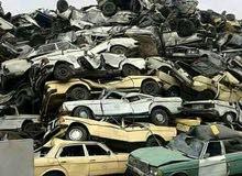 نشتري جميع أنواع السيارات القديمه