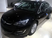 Opel 2015 Automatic