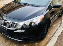 Kia Forte car is available for sale, the car is in Used condition