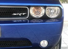 dodge challenger V6. 3.6L khaliji very clean