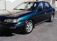 كيا سيفيا 1996 بحالة جيدة للبيع