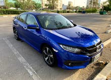 Honda Civic RS Turbo 2018 made in USA