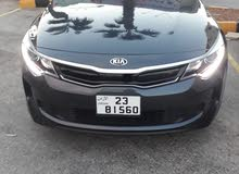 Best price! Kia Optima 2017 for sale