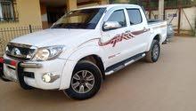 Used 2011 Hilux in Khartoum