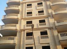 للبيع شقة 200متر بالمنطقة الاولى مدبنة نصر قريبا جد من عباس العقاد ببرج حديث