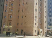 للايجار عمارة 39 شقة نظام 3 غرف وصالة الشقة 320دينار