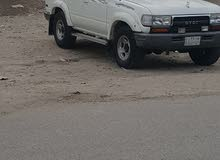 1992 Used Toyota Land Cruiser for sale