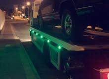 لنقل وسحب السيارات. towing and transport cars