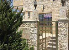 شقة جديدة لم تسكن من قبل فاخرة للبيع أو للبدل مع أرض في عمان