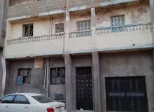 منزل للبيع بغوط الشعال ش9