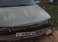 مازدا هبورجا محركها كيف بادي يطقطق في البرنزيلي وفيها قميني السعر 900 يعني تبي محرك