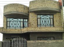 بيت حديث للبيع ملك صرف 90متر ركن على شارع عام تجاري