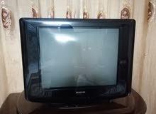 تلفزيون سامسونج مستعمل بحالة الوكالة