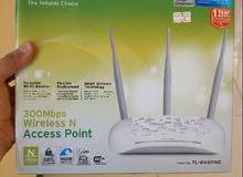 مقوي شبكة قوة 3000 - Access point