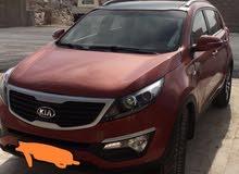 For sale a New Kia  2014