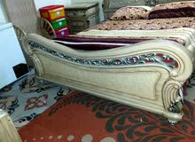 For sale Bedrooms - Beds that's condition is Used - Basra