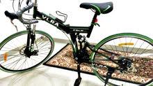 دراجة هوائية نظيفة و بحالة ممتازه.
