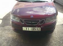 Saab 93 Year 2004 in good condition for Sale. Price is negotiable
