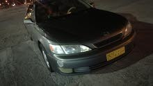 Grey Lexus ES 1997 for sale