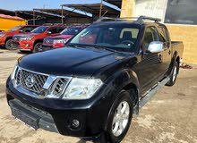 Black Nissan Navara 2013 for sale
