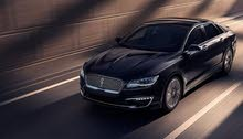 1 - 9,999 km Lincoln MKZ 2017 for sale
