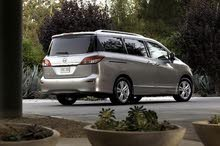 Nissan Quest in Basra