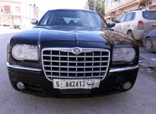 Available for sale! +200,000 km mileage Chrysler 300C 2008