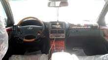 Automatic Lexus 2005 for sale - Used - Saham city