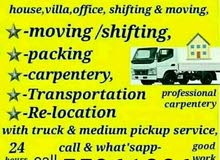 house villa office moving to the