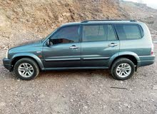 Available for sale! +200,000 km mileage Suzuki Grand Vitara 2007