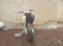 Used Honda motorbike in Mafraq