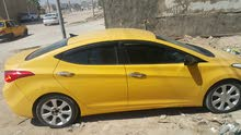 Used 2011 Elantra for sale