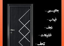 New Doors - Tiles - Floors available for sale in Damietta