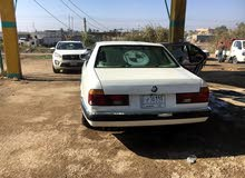 BMW 730 1990 For sale - White color