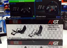 gaming chair full set available in gamerzone