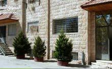 شقة للإيجار 150م عمان - الجويدة - حي الباير مقابل الحديقة المرورية