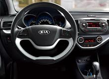 Rent a 2016 Kia Picanto with best price