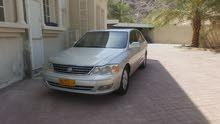 +200,000 km mileage Toyota Avalon for sale