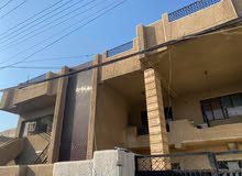 6+ Bedrooms rooms  Villa for sale in Baghdad city Saidiya