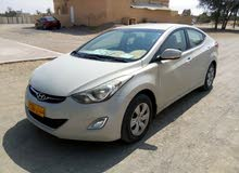 Available for sale!  km mileage Hyundai Elantra 2014
