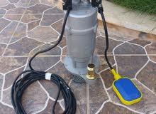 مضخة مياه 0.5 حصان غاطسة متاع ماجن جديدة بالباكو