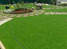 الأندلس تنسيق حدائق