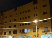 للبيع شقة 5 غرف ارضية المساحة 156م في حي الدريهمية