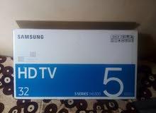 samaung HD TV  5series