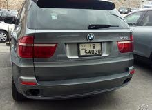 جيب BMW X5 بانوراما موديل 2007 لون فيراني فحص كامل