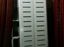 فني المنيوم مطابخ شبابيك وأبواب وقواطع صيانه تفصيل 0531165742