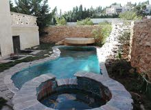 Villa in Amman Dabouq for rent